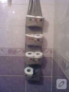 Tuvaletimin Cicisi…