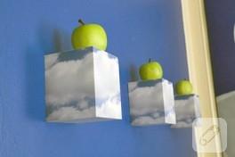 Gökten üç elma düşmüş…