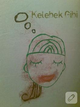 Tuvalette Sanat :D