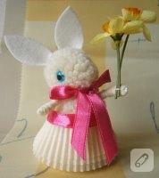 Ponpon Aşkına Tavşannnn
