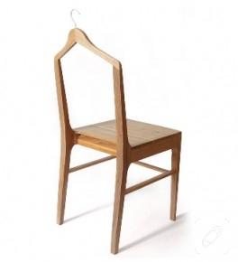 Askılık ve Sandalye