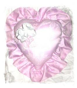 Kalpli Kalpli Yastıklar