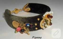 Fiamma'nın Bileklikleri-1