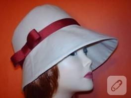 çok güzel şapka modelleri