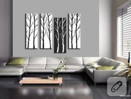 dekoratif tablolar