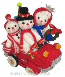 Kar topu ailesi