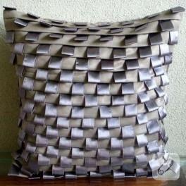 Çıkıntılı yastık
