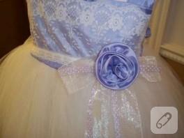 prenses elbisesi:))