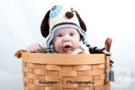 bebek bere modelleri