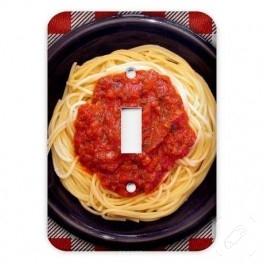 Spagetti priz