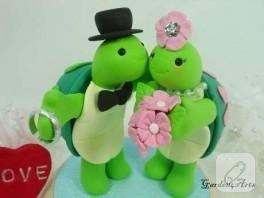 Evleniyoruz :)))