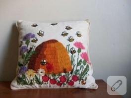 Arılar ve çiçekler