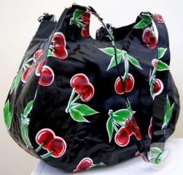 kumaş çanta
