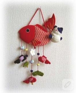 Balık ve kedicik
