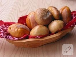 Birbirinden Güzel Ekmek Sepeti Modelleri