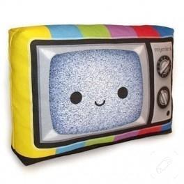 TV yastık