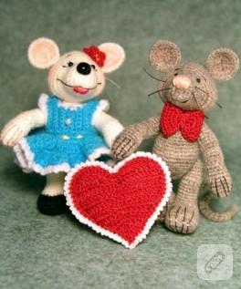 onlarınki bir aşk hikayesi:)
