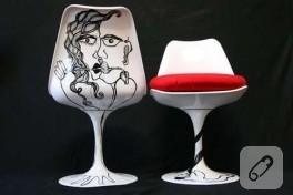 Tasarım Sandalyeler