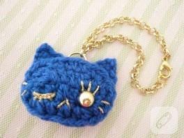 Kedi Bileklik:)