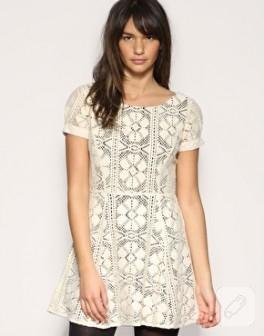 Mini elbise…
