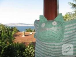 Kediş Battaniye:)