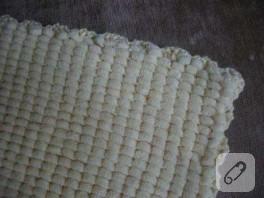 Bir battaniye daha
