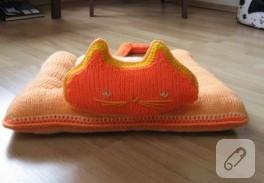 Kedi Yatağı