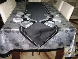 şık masa takımı