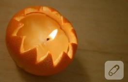 Portakaldan Mumluk