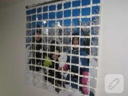 Duvardaki Fotoğraflar