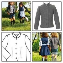 sonbaharlık ceket