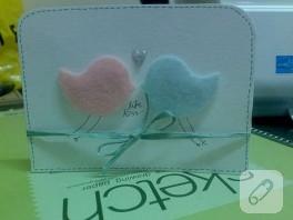 Tatlı mı tatlı kartlar! = )