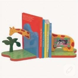 Zürafalı Kitaplık