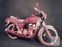 Motosiklet örelim?