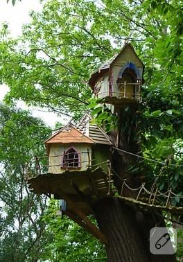 Minik evler