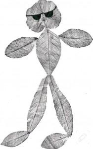 Yaprak Adam