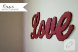 Aşkımızı İlan Edelim:)