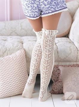 Seksi Çorap