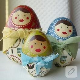 Yumurta Matruşka