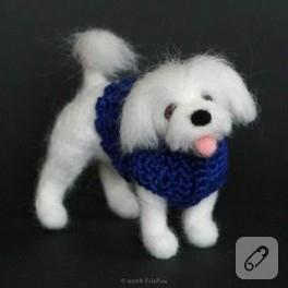 Sahici köpek gibi … :)