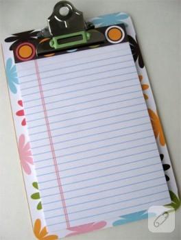 Not pediniz varmı?