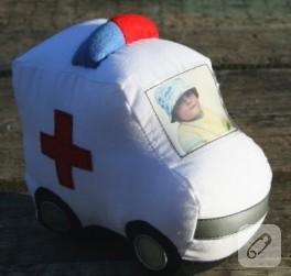 Pofuduk Ambulans