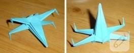 Origami sevenlere