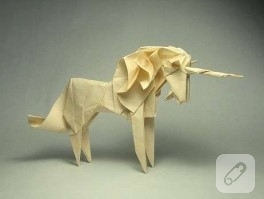 Origami Hayvanlar..
