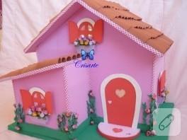 Bir küçük ev
