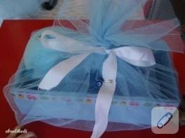 bebişe hediyeler