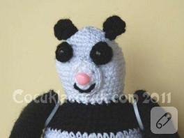 Hareketli Panda