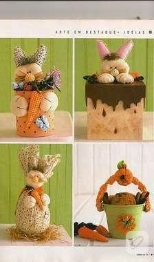 tavşancıklar:)