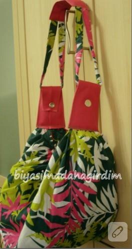 Yazlık çantam hazır;)