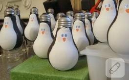 sevimli şeyler..neyler?penguenler:))